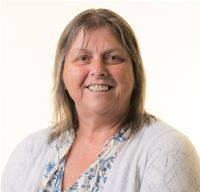 Councillor Janice Lewis