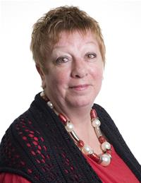 Councillor Cheryl Green