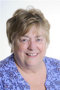 Councillor Pauline James - bigpic