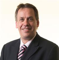Councillor Sean Aspey