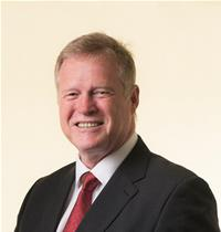 Councillor Rod Shaw