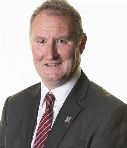 Councillor Hywel Williams